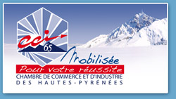Chambre de Commerce des Hautes-Pyrénées